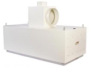 Fan Filter Units